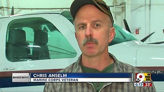 Homefront: Volunteer pilots fly veterans to appointments