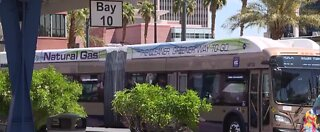 RTC making more changes to buses