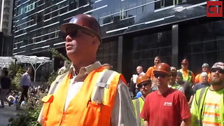 Revolt: Watch Overtaxed Seattle Workers Turn Councilwoman's Rally Upside-down - Video