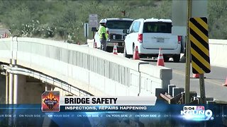 Operation Safe Roads: Bridge safety