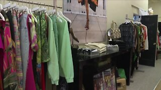 Lorain fashion designer pivots to stay in business, help community during COVID-19 pandemic