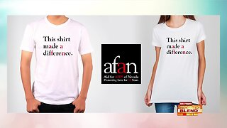 Limited-Edition AFAN T-Shirt