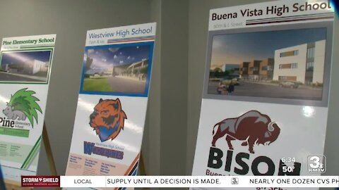 OPS provides updates on schools part of 2018 bond