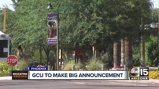 Top stories: Phoenix hit-and-run, SCOTUS update, GCU announcement - Video