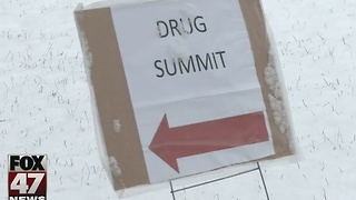 What's being done to battle the heroin epidemic - Video