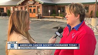 American Cancer Society fundraiser