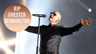 Why Chester Bennington's death is so tragic - Video