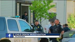 Child found dead in Milwaukee apartment identified - Video