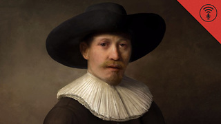 Stuff You Should Know: Internet Roundup: The Next Rembrandt & An AP Style Alert - Video