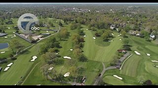 Take a hole-by-hole tour of the Rocket Mortgage Classic course layout