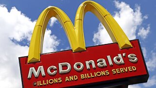 Black Former McDonald's Franchisees Sue For Racial Discrimination