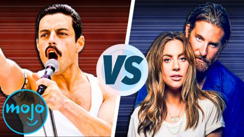 Bohemian Rhapsody VS A Star is Born: Which Should You See?