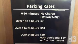 Las Vegas North Premium Outlets to start charging for parking - Video