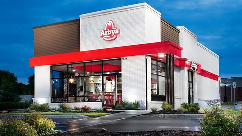 The Owner Of Arby's Is Buying Sonic Drive-In