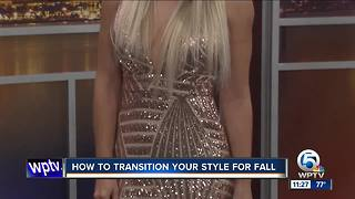 Four perfect looks for fall - Video