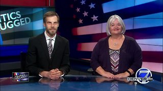 Tuesday's election to have big implications for state legislature, Colorado's future