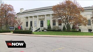 History Museum presents celebration of the Pan-American Exposition