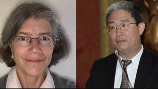 Demoted DOJ Official Bruce Ohr's Wife Worked For Fusion GPS During 2016 Presidential Election - Video