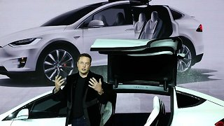 Elon Musk Says Tesla Is Laying Off Thousands Of Employees