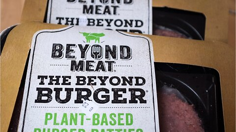 Beyond Meat lost more money in second quarter than expected