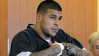 Aaron Hernandez's Murder Conviction THROWN OUT After Suicide - Video