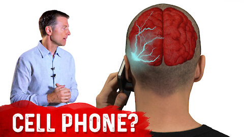 Stop Frying Your Brain With Your Cell Phone