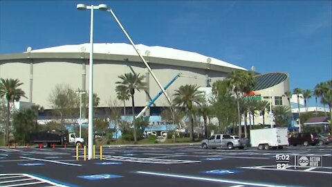 Rays home opener: What to know if you're going to the game