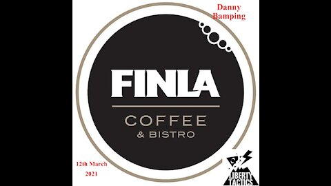 Finla Coffee In Court Danny Bamping Stirs It Up 12-3-21