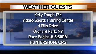 Weather Outside Guests 0514 - Video