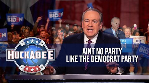 The Democrat Party Does NOT Believe In SCIENCE! | Huckabee