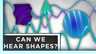 Can We Hear Shapes?