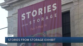 'Stories from Storage' showcases hidden treasures at Cleveland Museum of Art