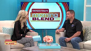 May Electric Solar | Morning Blend