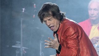 Mick Jagger Causes The Rolling Stones To Put Tour On Hold