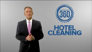 Are hotel chains doing enough to protect customers during the pandemic?