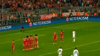 Cristiano Ronaldo vs Bayern Munich In 2014 - Video