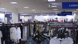 More Macy's Backstage locations opening in Las Vegas
