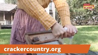 Homeschool Day at Cracker Country Museum | Morning Blend