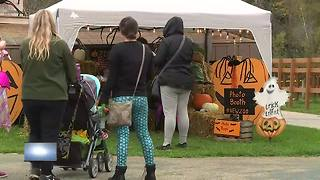 Zoo Boo offers Halloween family fun at the NEW Zoo - Video