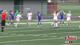 Skutt Girls Soccer vs. Columbus Lakeview