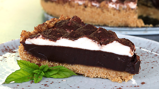 Delicious tiramisu tart dessert recipe - Video