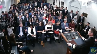 The Media is Handling Trump's Good Health Exam Just About as Well as They Did His Election Win (C2) - Video