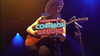 Common Ground is tentatively on for July, Summer Solstice Jazz Festival uncertain