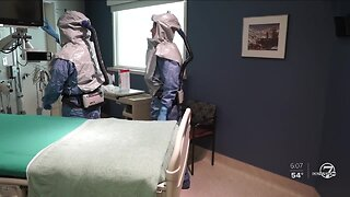 Colorado hospitals need more protective equipment to combat surge in coronavirus patients