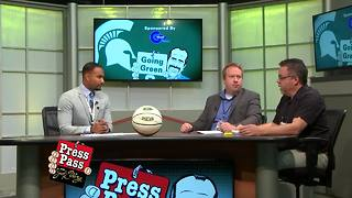 Press Pass All Stars: 6/24/18 - Video