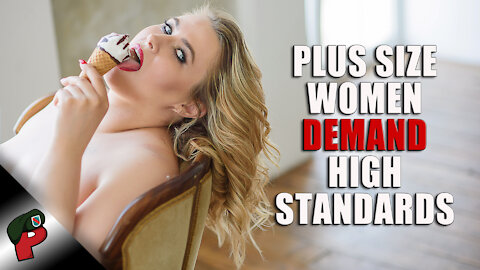 Plus Size Women Demand High Standards | Ride and Roast