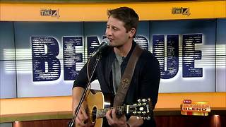 Performances from Country Artist Ben Rue - Video