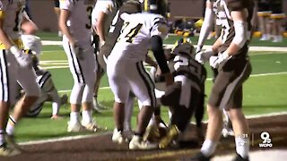 Roger Bacon wins first regional championship