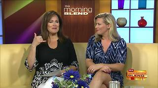 Molly and Tiffany with the Buzz for July 9! - Video