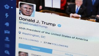Facebook, Twitter Cite Trump Campaign For COVID-19 Misinformation